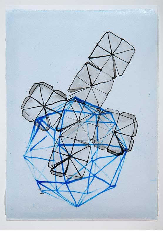 Birgit-Schuh_32Kristallmodelle-1_Foto-LisaStagge