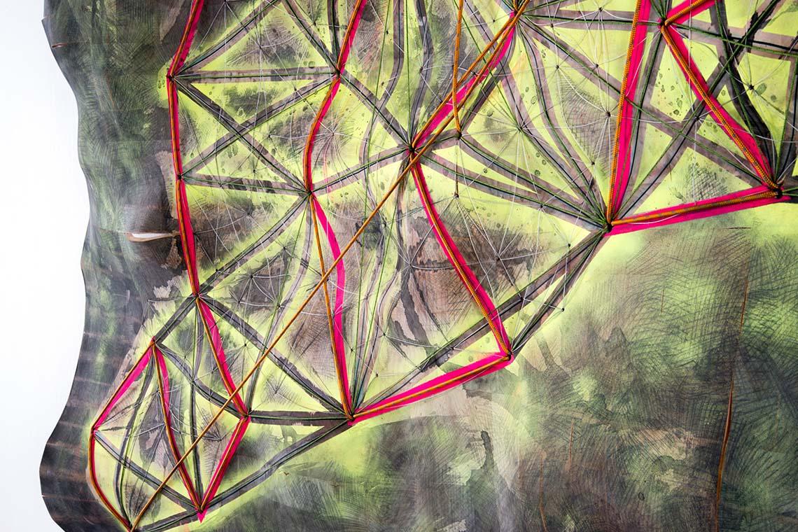 Birgit-Schuh_TopografieTriangulirung-Detail_Foto-LisaStagge