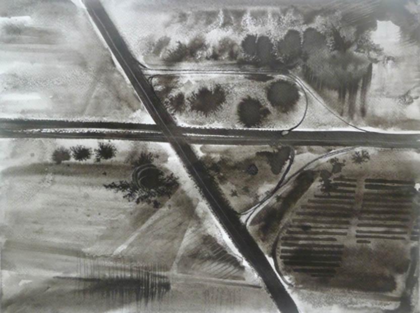 Birgit Schuh_Autobahnkreuz-3_Foto-BirgitSchuh