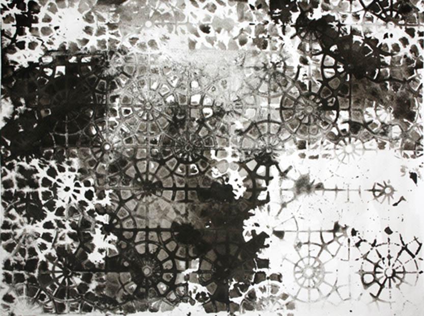 Birgit Schuh_Struktur Rosette-Deckel_Foto-BirgitSchuh